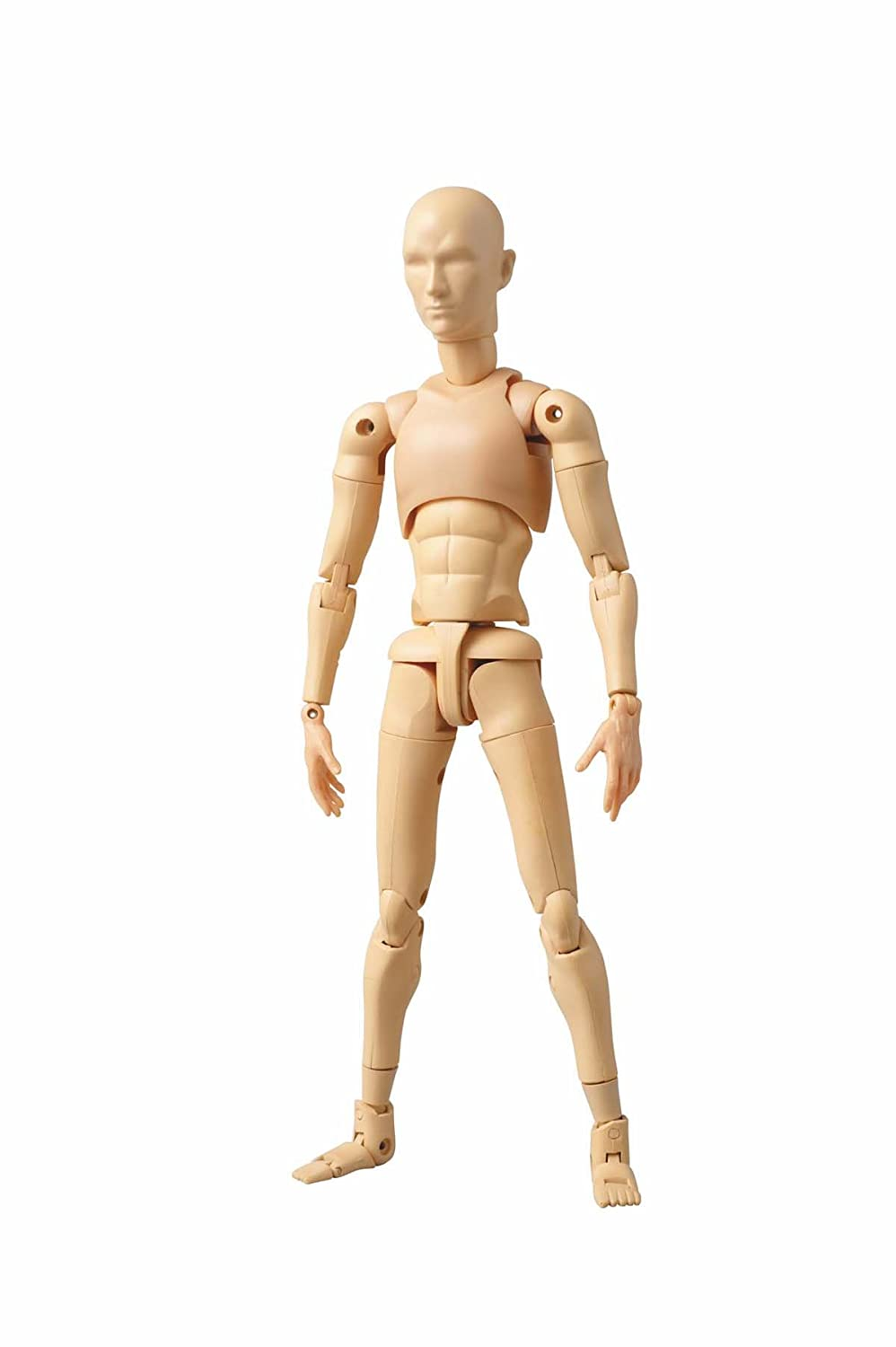 RAH Body Actionfigur 1/6 Naked2 30 cm