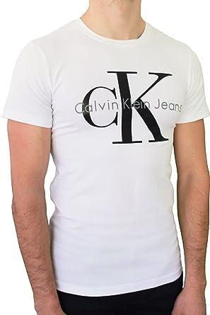 reputable site 91cb0 25a84 Calvin Klein Herren T-Shirt