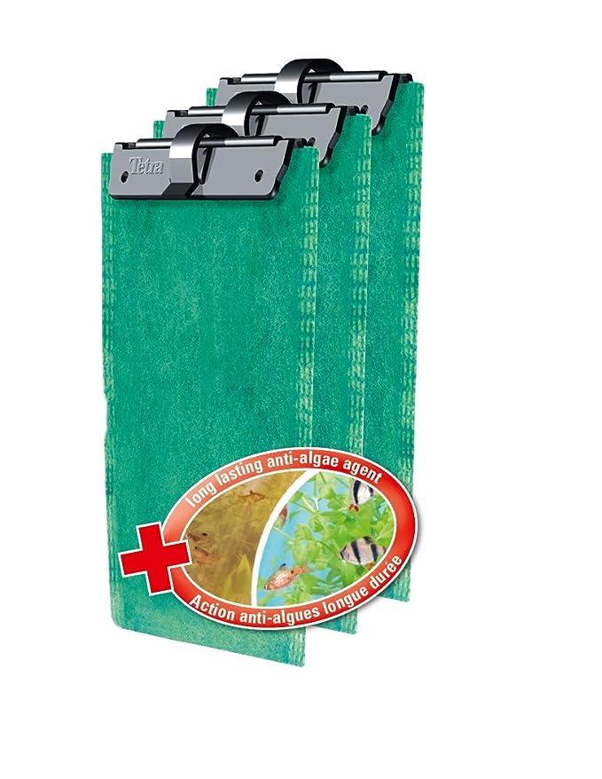 Tetra 243040 EasyCrystal A 250/300 - Cartucho de Filtro para pecera con Agente antialgas AlgoStop, 60 ml: Amazon.es: Productos para mascotas