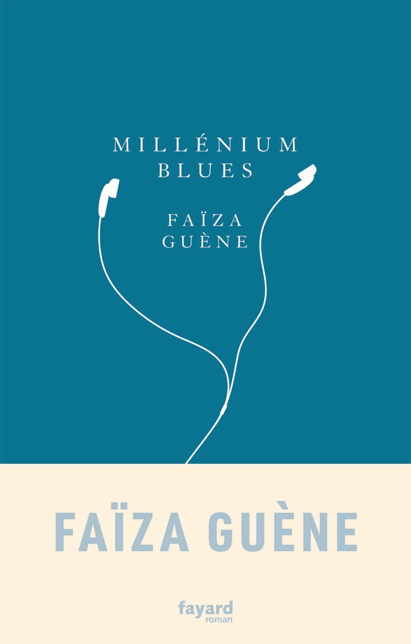 Millénium blues : roman
