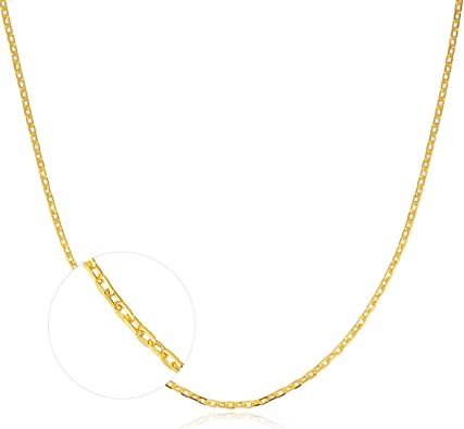 collier cable femme