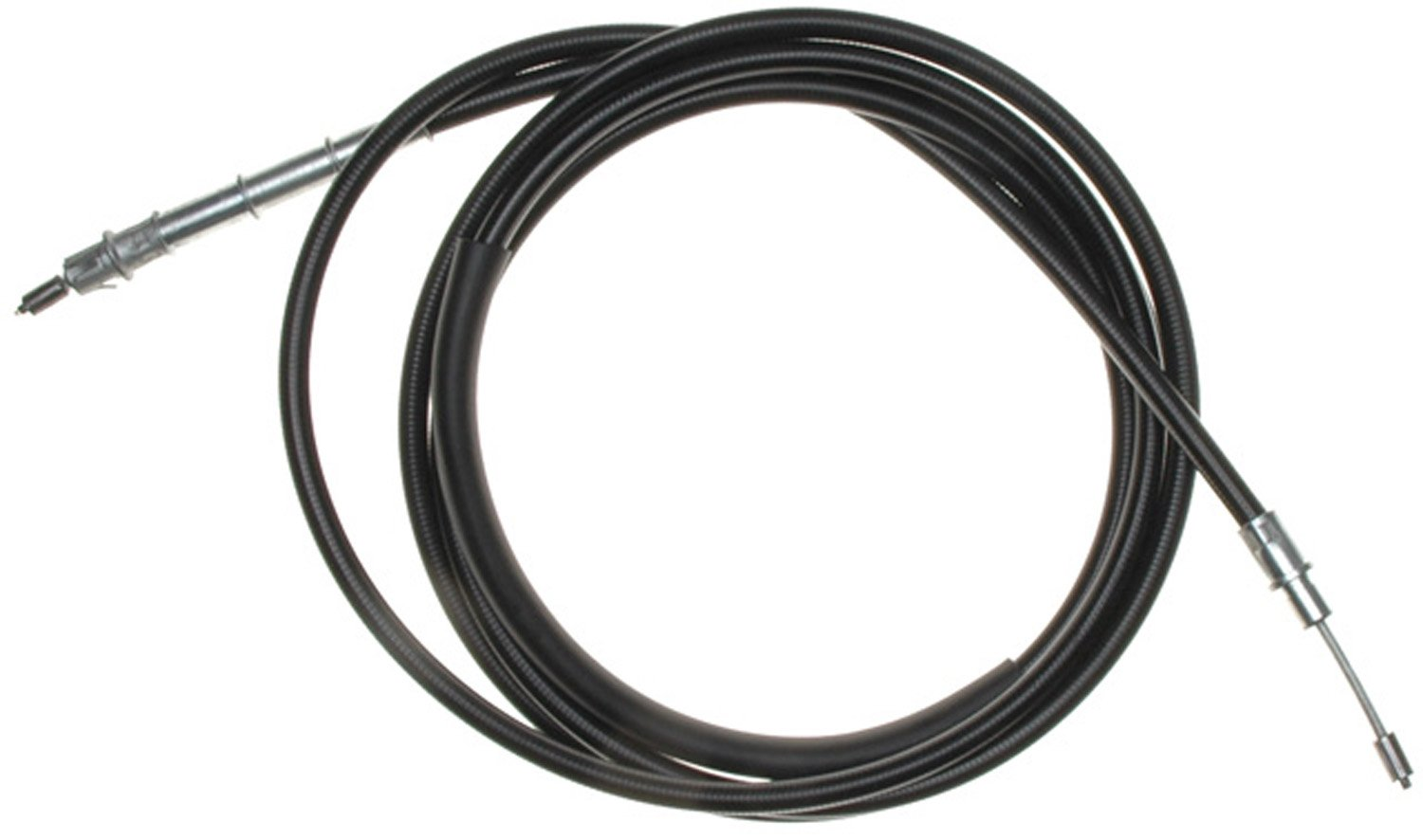 ACDelco 18P2126 Professional Rear Parking Brake Cable Assembly