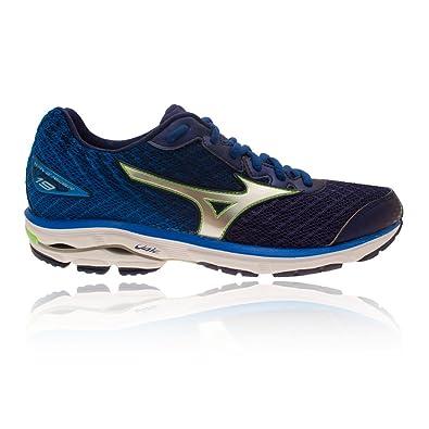Mizuno Men's Wave Rider 19 Running Shoes