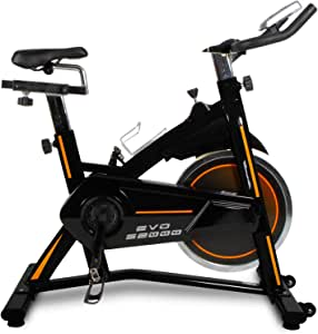 Tecnovita Bici Ciclismo Indoor - EVO S2000 - YS2000 - Volante ...