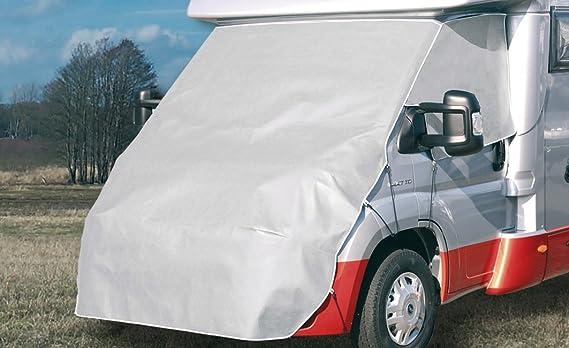 Unbekannt Tyvek Titan 3l Rm Bugschutzplane Ausführung Für Fiat Ducato Ab 2006 Auto