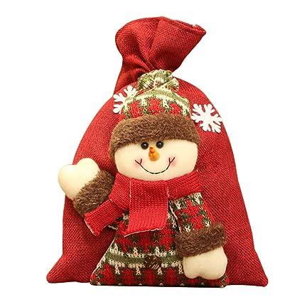 TREESTAR Adornos navideños Colgantes de árboles de Navidad ...