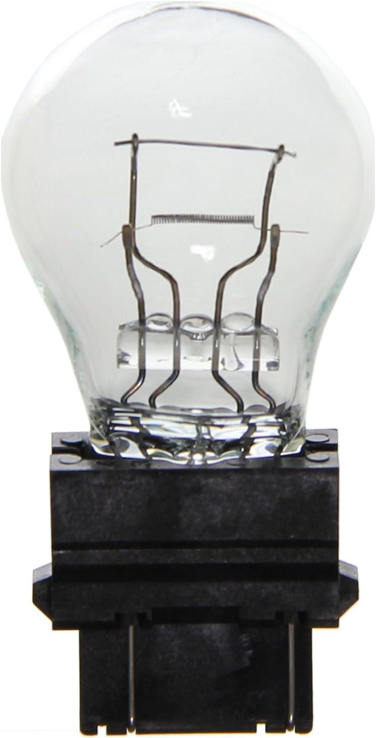 Card of 2 Wagner Lighting BP3157SA Miniature Bulb