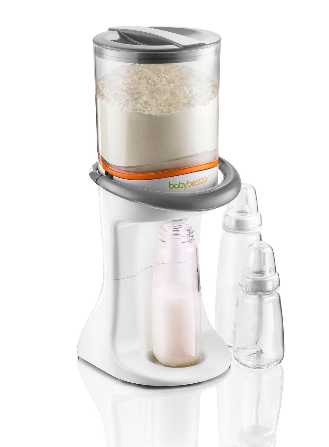 Baby Brezza Perfect Measure Formula Powder Dispenser FRP0035