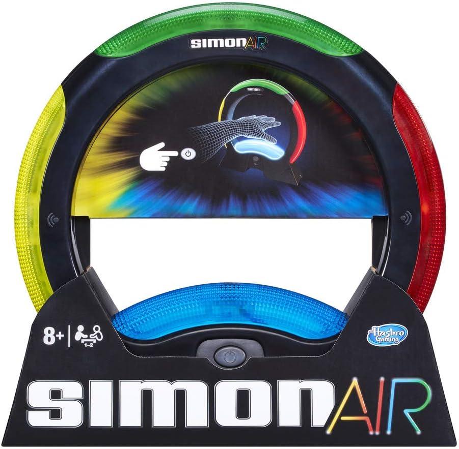 Hasbro Gaming - Juego en Familia Simon Air (Hasbro B6900EU4) , color/modelo surtido