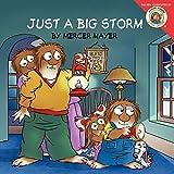 : Little Critter: Just a Big Storm
