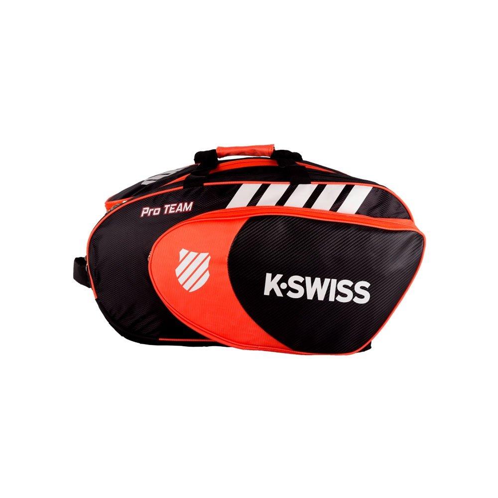Paletero de Pã¡del Hypercourt Pro Team 2 K-Swiss: Amazon.es: Deportes y aire libre