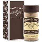 Nielsen-Massey Madagascar Bourbon Pure Vanilla Powder, with Gift Box, 2.5 ounces