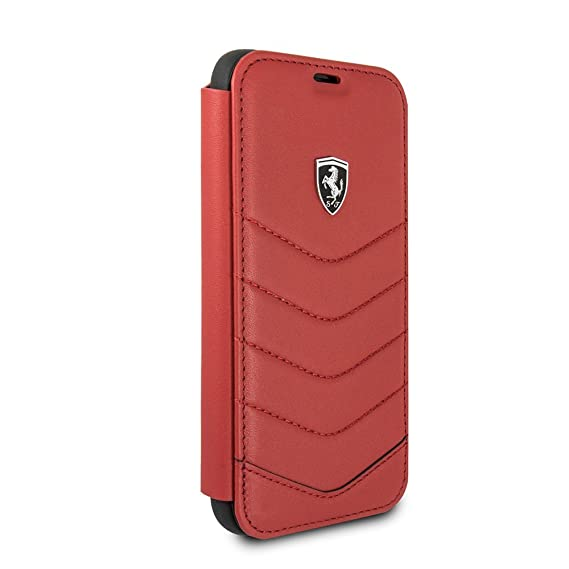 Amazon.com: CG Mobile Galaxy iPhone X Ferrari teléfono ...