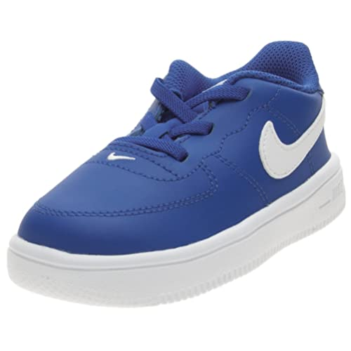 super popular b05d5 e0810 Nike Force 1 '18 (TD), Zapatillas de Estar por casa Bebé Unisex