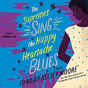 The Supremes Sing the Happy Heartache Blues Audiobook