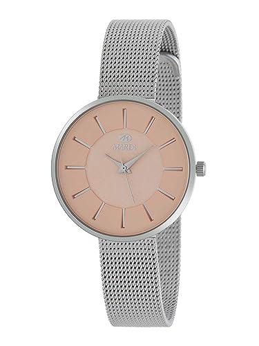 Reloj Marea Analógico Mujer B41245/3 Extraplano, con Armis de ...
