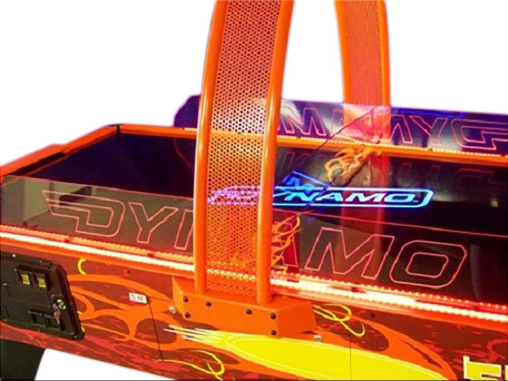 Dynamo Air Hockey Shields