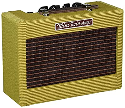 Fender Mini '57 Twin-Amp - Electric Guitar Amp
