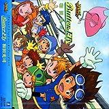 Digimon Adventure Opening Theme