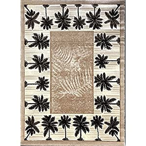 61SsEO%2BX1pL._SS300_ Best Tropical Area Rugs