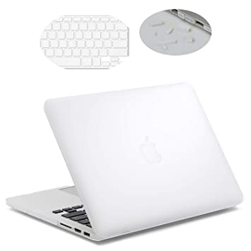 Amazon.com: Lention - Carcasa rígida para MacBook Pro ...