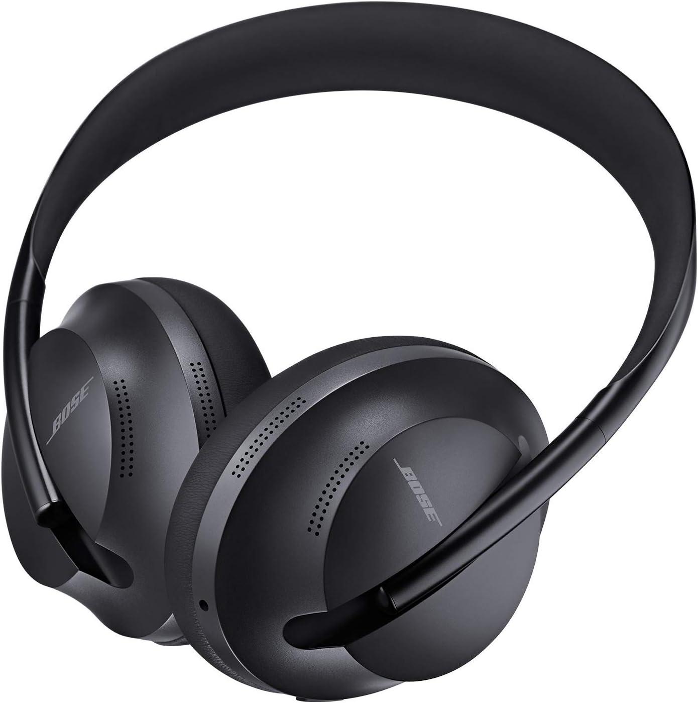 Bose 700 cascos con cancelación de ruido