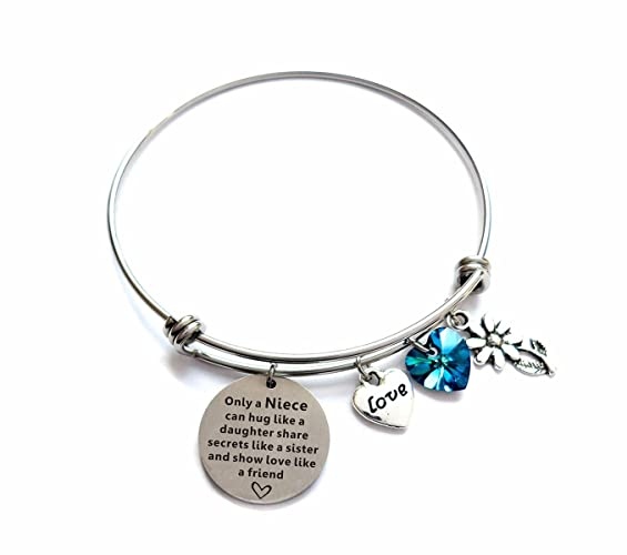 amazon com graduation gifts for niece stainless steel expandable