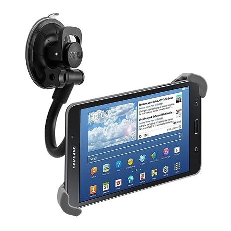 "kwmobile Soporte para Tablet de 7-10.5"" - Enganche de Tableta con [Ventosa"