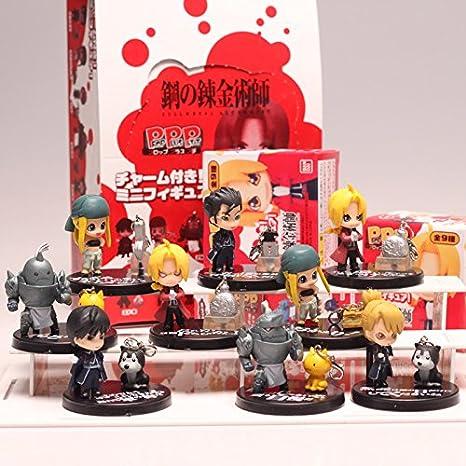 Alquimista Alquimista serie modelo de juguete decoración de los ...