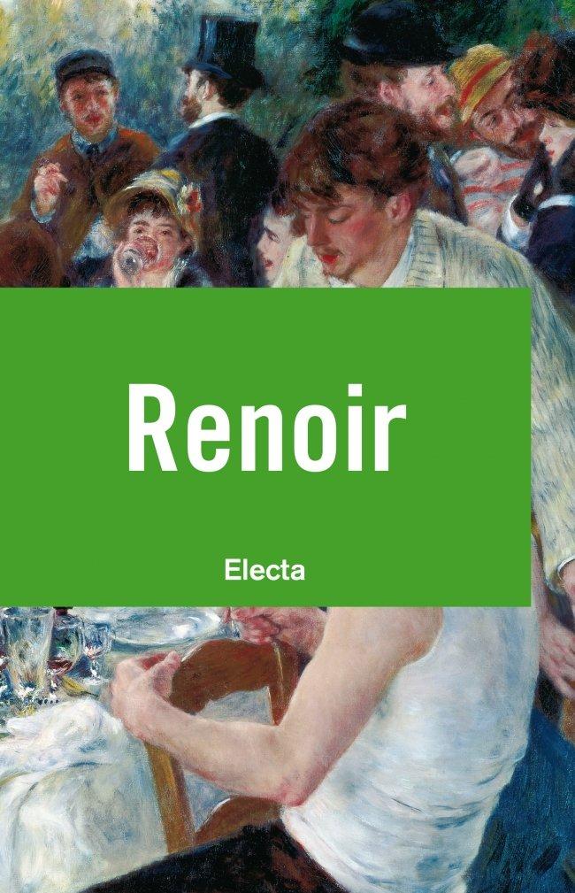 Renoir (Spanish Edition) PDF