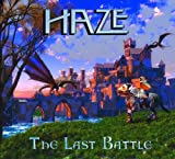 The Last Battle By Haze (2013-03-25)