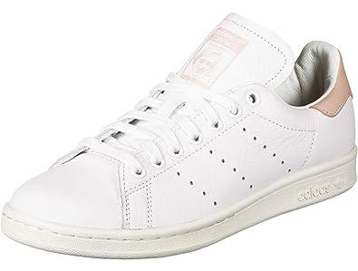 adidas Originals - Home of Classics Stan Smith Mens Sneaker white EU 42 - UK 8