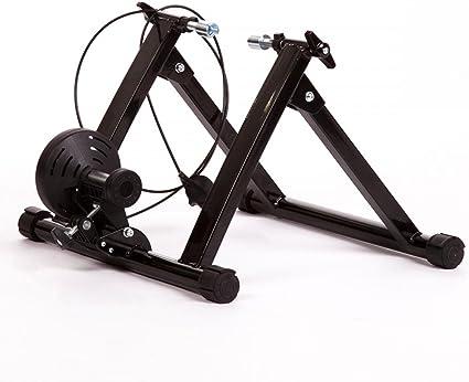 Caballete Para Hacer Bicicleta Estática Soporte Magnético Con Reducción De Ruido