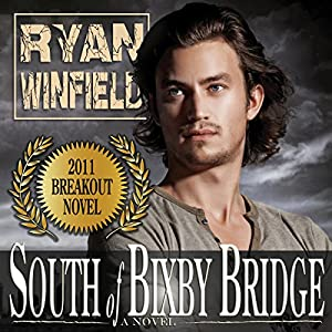 South of Bixby Bridge Audiobook