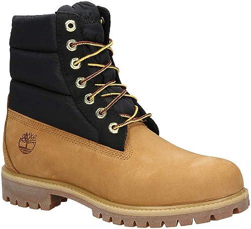 TIMBERLAND Herren 6 Inch Premium Puffer Boots: