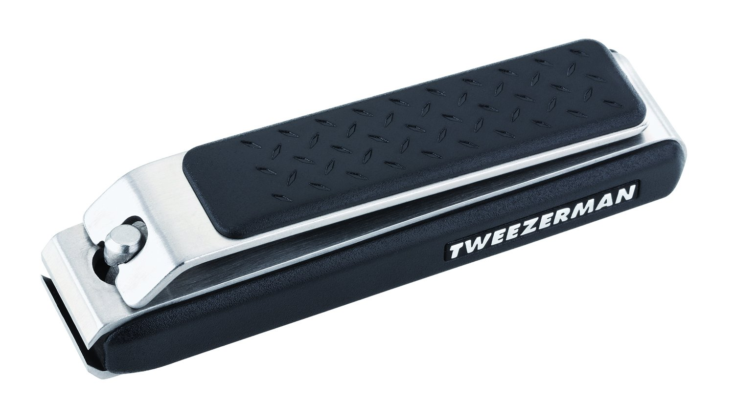 Tweezerman G.E.A.R. Precision Grip Toenail Clipper