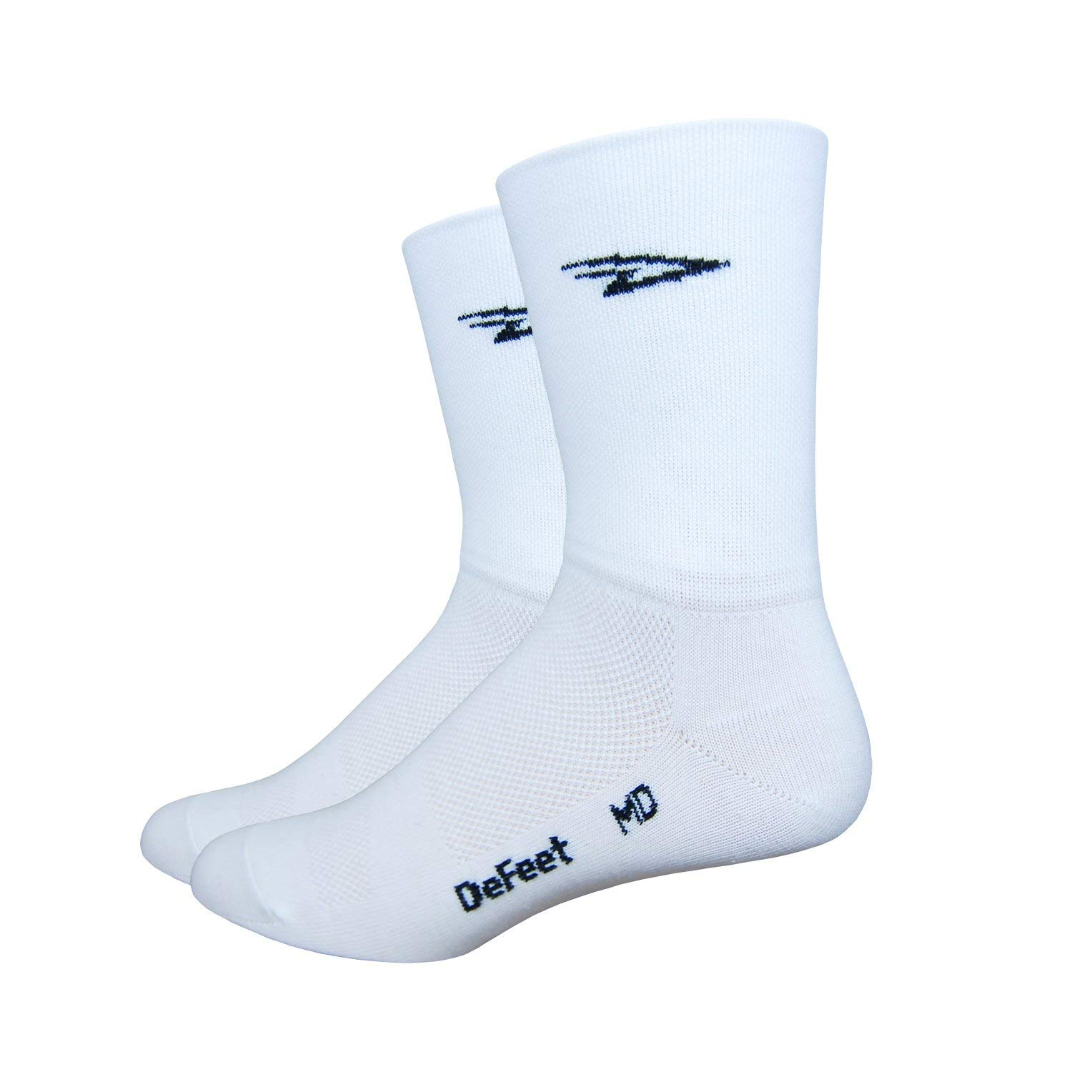 """DEFEET Aireator 5"""" Double Layer Cuff Socks"""