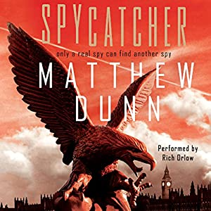 Spycatcher Audiobook