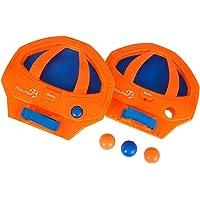 Simba 107203950 - Squap Fangballspiel 2-er Set, 2-sortiert, mehrfarbig