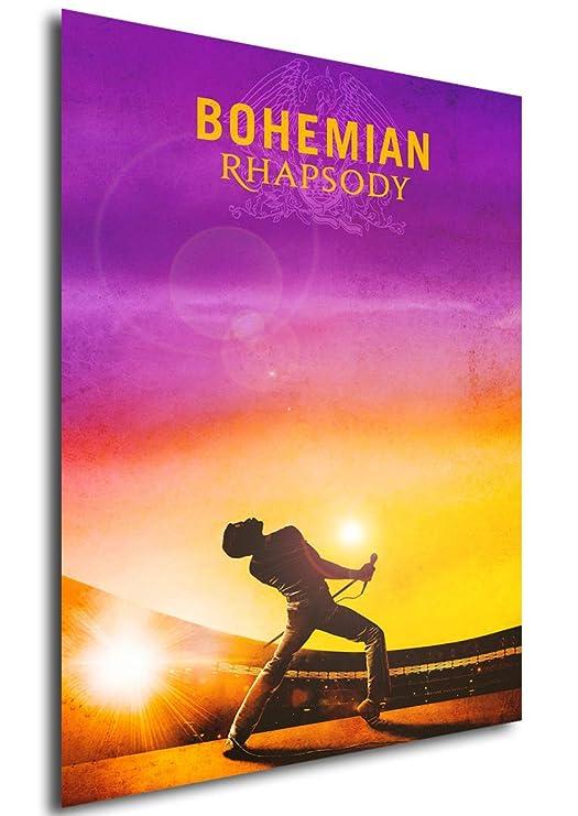 Instabuy Poster Cartel de pelicula - Bohemian Rhapsody ...