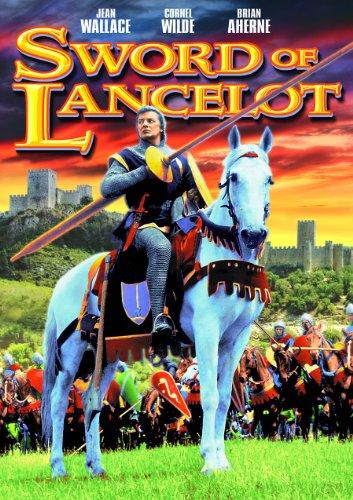 - Sword of Lancelot
