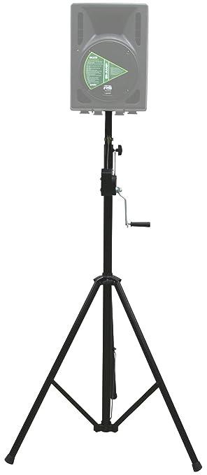 ASC Pro Audio Mobile DJ Light Stand 10 Foot Height Crank Lighting or Speaker Tripod  sc 1 st  Amazon.com & Amazon.com: ASC Pro Audio Mobile DJ Light Stand 10 Foot Height ... azcodes.com