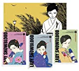 Lady Snowblood (Neuedition) Pack 1-3