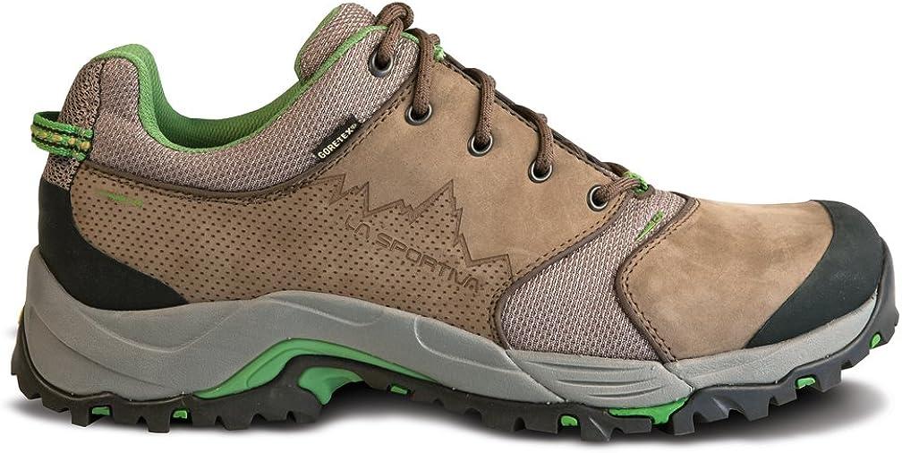 La Sportiva Mens FC ECO 2.0 GTX Hiking Shoe