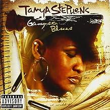 Gangsta Blues by Tanya Stephens (2004-03-30)