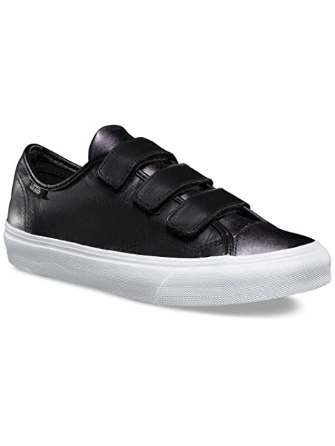 Vans Prison Issue Calzado gunmetal/black 51sDSx