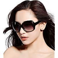 Bestgift Women's UV400 Protection Polarized Sunglasses