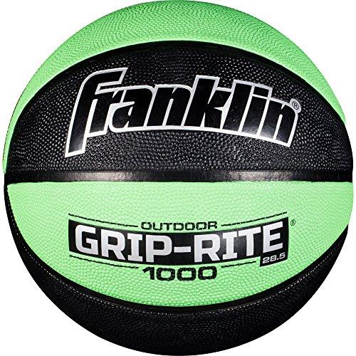 Franklin Sports Grip-Rite 1000 Intermediate Basketball, 28.5