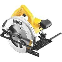 DEWALT DWE560 Compact Circular Saw 220-240 Volts 50/60Hz Export Only