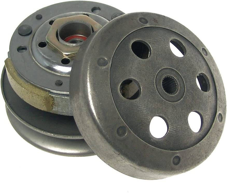RS700 RS900 RS460 RS750 ROLLER RS600 RS500 Wandlerset//Kupplung 107mm f/ür REX RS450 50cc